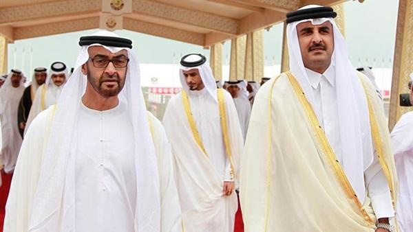 الرئاسة الفرنسية :إستقبال أمير قطر وولي عهد الامارات العربية المتحدة نهاية الشهر الجاري