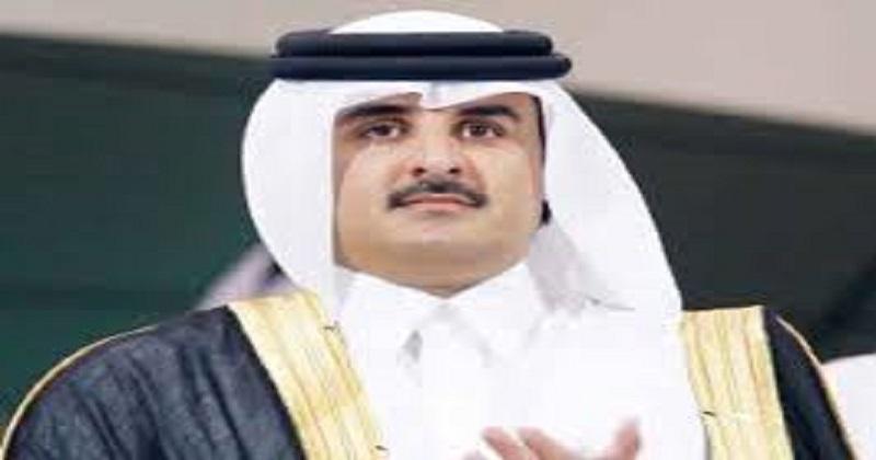 العاهل المغربي محمد السادس يصدر أوامره بإرسال طائرات محملة بمواد غذائية إلى قطر