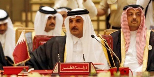 """وزير الخارجية القطري: قادرين على الصمود إلى ما لانهاية في """"مواجهة الاجراءات الخليجية"""""""