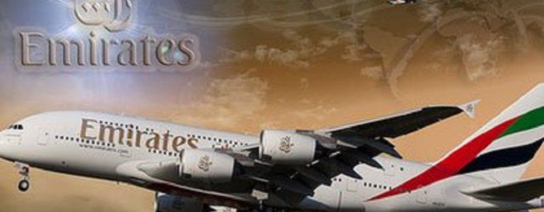 شركة طيران الإمارات تعلن عن منح تأشيرة مجانية لكل المصريين لزيارة دبي مع خصومات وتخفيضات كبرى