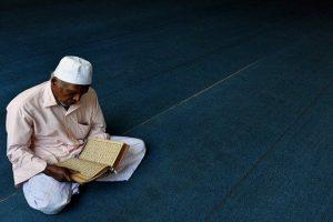المملكة العربية السعودية تشترط  الحصول على موافقة الكفيل لاعتكاف الأجانب بالمساجد في رمضان