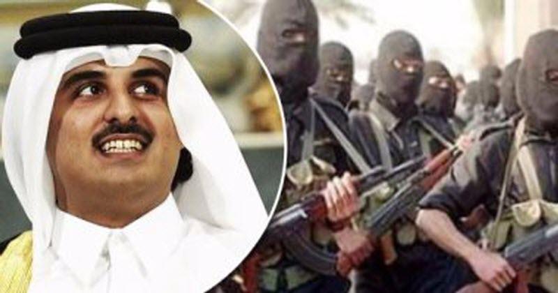مصادر خليجية : مصير تميم بات محسوما ..ووفد من وزارة الدفاع القطرية يغادر الدوحة