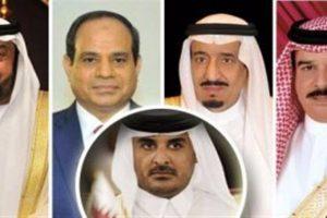 الإمارات والبحرين والسعودية ومصر  والبحرين تضع 59 شخصاً و12 كياناً ضمن قوائم الإرهاب المحظورة ..بالأسماء