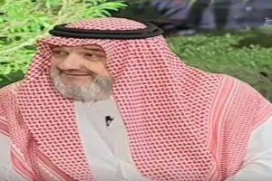 الأمير خالد بن طلال يقدم اعتذاره  لزوجته على الهواء.. وهي تتصل بالبرنامج وتقبل اعتذاره! ..فيديو