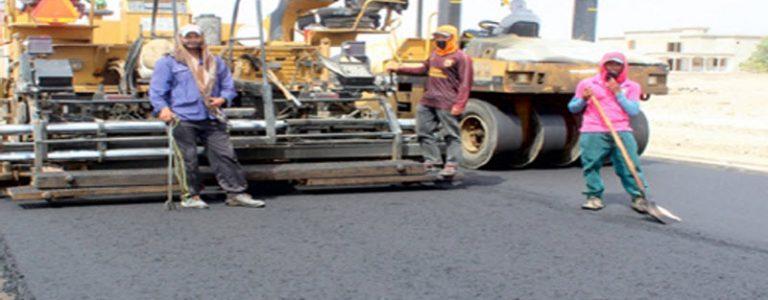 المملكة العربية السعودية تقرر منع العمل 4 ساعات يوميا تحت أشعة الشمس