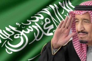 الملك السعودي سلمان بن عبد العزيز يصدر قرارا تاريخي  يسمح فيه للمرأة السعودية بقيادة السيارة داخل المملكة