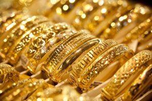 سعر الذهب اليوم الإثنين 2 أكتوبر 2017 في كلا من دولتي السعودية والإمارات… وتذبذب في أسعار المعدن النفيس