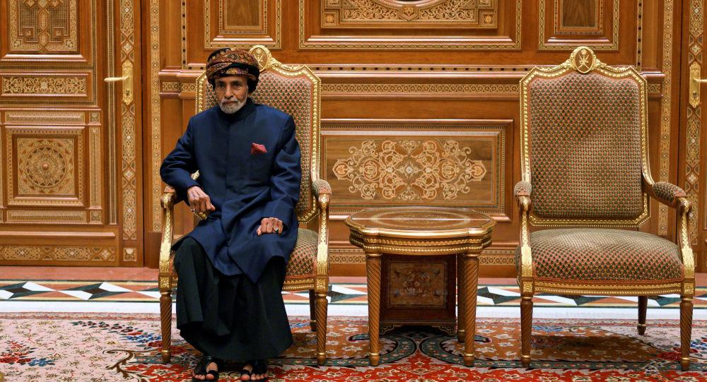 الغارديان| اسم خليفة السلطان قابوس في المظروف المختوم .. فما سر هذا المظروف 2