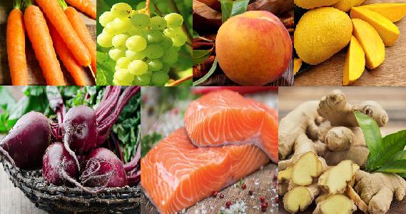 أطعمة صحية يجب أن تأكلها كل يوم