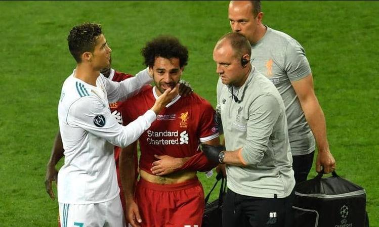 بعد خسارته بدوري الأبطال .. ريال مدريد يريد محمد صلاح ويخصص مبلغًا ضخمًا للتعاقد معه 2