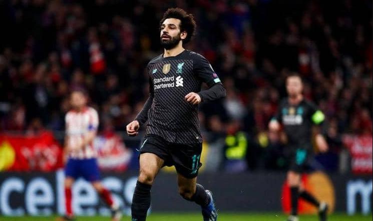 بعد خسارته بدوري الأبطال .. ريال مدريد يريد محمد صلاح ويخصص مبلغًا ضخمًا للتعاقد معه