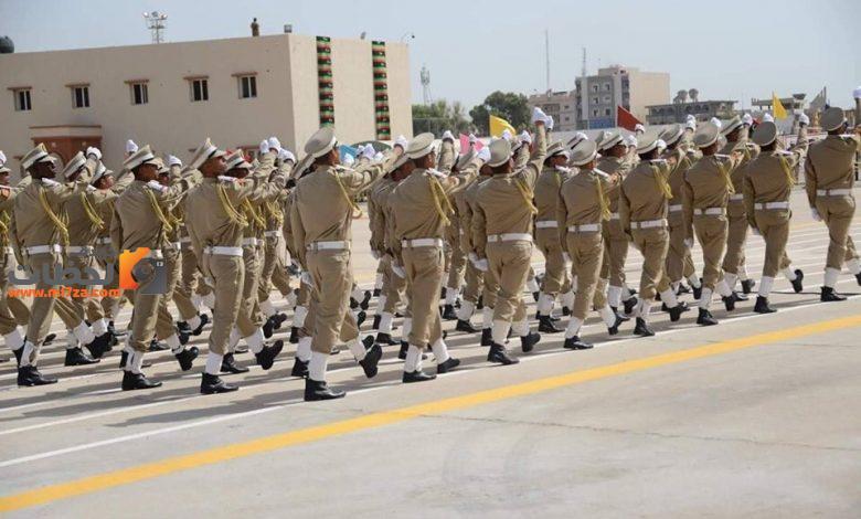 شروط القبول في الكلية الحربية السعودية 1442 وخطوات التسجيل الإلكتروني
