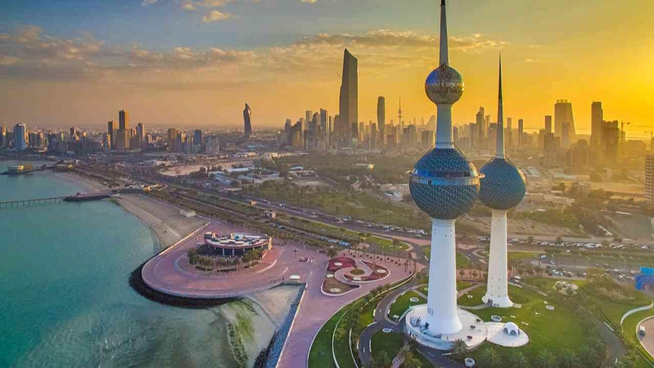 رقم مطار الكويت الدولي