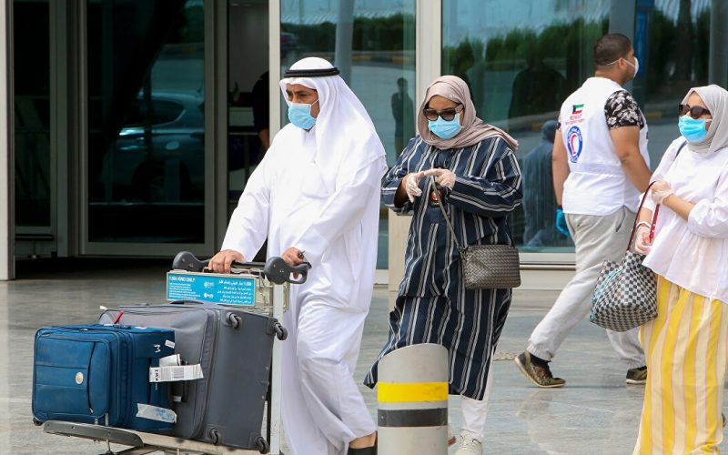 رقم مطار الكويت الدولي.. وخطوات تحميل تطبيق المطار