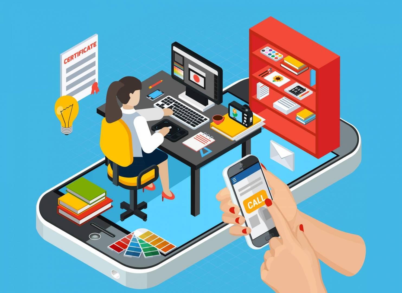 كيفية فتح سجل تجاري لمتجر إلكتروني