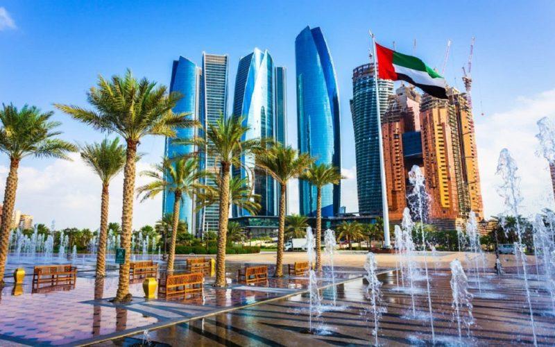 كيفية الدخول إلى إمارة أبو ظبي  والشروط الخاصة بالمسافرين والسائقين